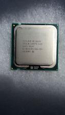 Intel Core 2 Quad Q6600, Socket 775, FSB 1066, 2,4 GHZ, Quad Core,L2 8MB, Slacr