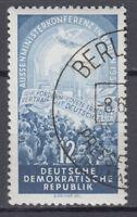 DDR 1954 Mi. Nr. 424 Gestempelt TOP!!!