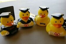 "Rubber Ducky Birthday Graduation Party Favors Srenta 2/"" Graduation Rubber Duck"