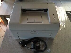 Stampante Laser Samsung ML 2010