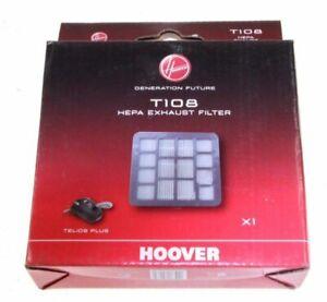 Hoover 35601289 - Filtro Hepa T108 ricambio originale per Telios Plus TE76PAR