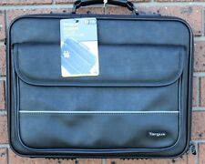 TARGUS KOSKIN UPTO 16 INCH DELUXE LAPTOP CASE/BAG BRAND NEW WITH TAGS NEVER USED