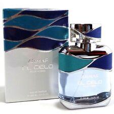 Armaf El Cielo Pour Homme 3.4 oz / 100 ml Eau De Parfum Spray For Free Shipping.