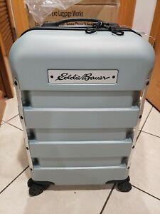 Eddie bauer rolling luggage