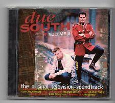 (JE756) Due South Vol 2, TV Soundtrack - 1998 CD