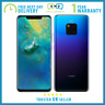 New Huawei Mate 20 Pro 128GB 6GB Unlocked Dual SIM - Twilight - 1 Year Warranty