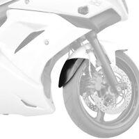 Suzuki TL1000S V//W//X//Y//K1 97-01 front mudguard extender 05006 Fenda Extenda