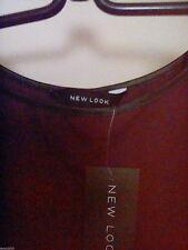 New Look Women's Long Sleeve Midi