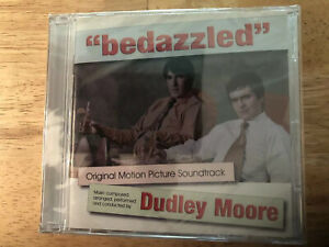 Bedazzled CD [1967] Original Motion Picture Soundtrack CD by Dudley Moore NEW CD