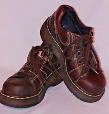 Dr. Martens Lace up Oxfords Women's Size 5 Men's Size 4