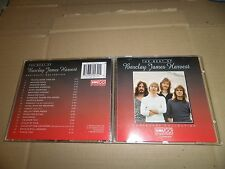 BARCLAY JAMES HARVEST - THE BEST OF / CENTENARY COLLECTION (CD, 1996)
