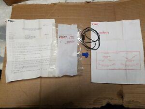 NOS AMC liftgate cargo Lamp Switch kit 8123384 3220228 1970's jeep / amc 10