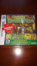 Professor Layton Unwould Future Brand New and Sealed