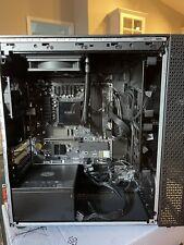 HP Omen 30L Gaming Desktop Barebone - Open Box - NO GPU/CPU