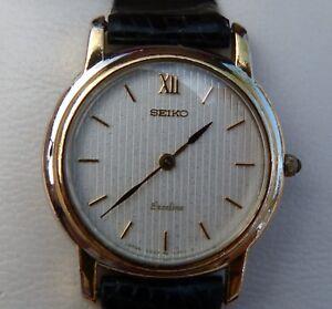 Seiko exceline 4N20-0092