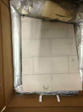 Superior Refractory Rd 3800 Series Left
