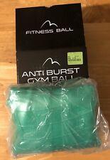 Fitness Anti Rafale Ball jamais utilisé