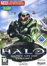 Halo - Kampf um die Zukunft »» Deutsche Version »» PC Spiel mit Handbuch