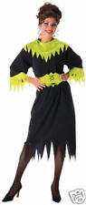 Rubie's Forest Witch Green Adult Halloween Costume