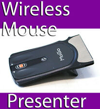 MOGO BLUETOOTH WIRELESS MOUSE PRESENTER FOR PC LAPTOP NOTEBOOK PCMCIA