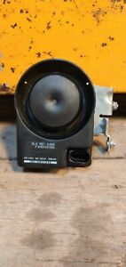 AUDI A2 A3 A4 A6 A8 TT RS6 ALARM SIREN BOX BOSCH 8L0951605A 8L0 951 605A