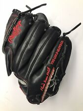 rawlings pro preferred 12inch Left Hand Throw