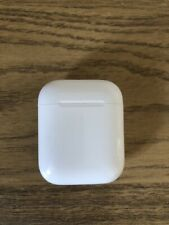 apple airpod charging case 2nd generation. Case only. No cable. No box