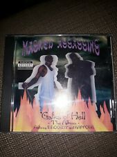 Masked Assassins - Gates Of Hell - The Album - (absolut RAR)