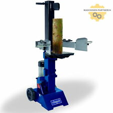 Scheppach Spalter Hydraulik Holzspalter HL800e 3,3 KW Motor / 400V / 8 Tonnen