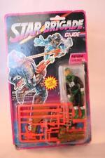 Vintage G.I. Joe Payload Action Figure 1993 MOC Star Brigade - Hasbro
