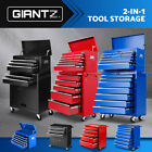 Giantz Tool Box Chest Cabinet Trolley 3-16 Drawers Toolbox Garage Storage Boxes <br/> Make work simple.√Multi-size Drawers√Premium Quality