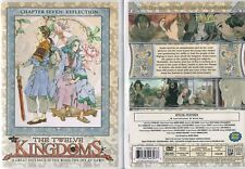 Twelve Kingdoms Chapter 7 Reflection DVD New Anime Region 1