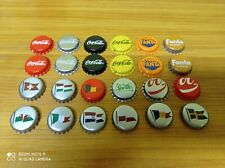 Rare Coca-Cola Bottle /Crown cap from Hungary 24pcs