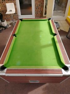 SUPERLEAGUE HGM  Pool Table Recover Service Recloth Re Baize Refelt Repair