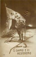 Colonie, Libia - Ci siamo e ci resteremo - 1915