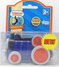 Learing Cruve Thomas & Friends Wooden Railway Ferhus (Free Ship)