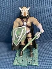 MOTUC, Lord Masque, complete, figure, Masters of the Universe Classics He-Man
