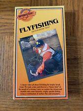 Flyfishing VHS