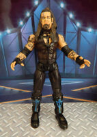 The Undertaker WWF Titan Tron Live WWE Jakks Pacific WRESTLING FIGURE