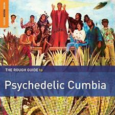 The Rough Guide To Psychedelic Cumbia - Various (NEW CD)