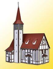 Vollmer 43768 H0 Fachwerkkirche Altbach  Bausatz +Neu+