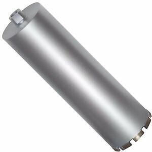 Diamantbohrkrone Turbo 450mm Nass Trocken Bohrkronen Kernbohrkrone Ø40-200mm