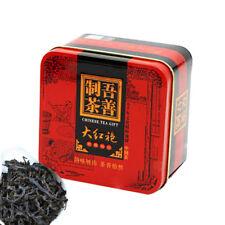 Hochwertiger Dahongpao Oolong Tee China Da Hong Pao Advanced Schwarztee #HOT