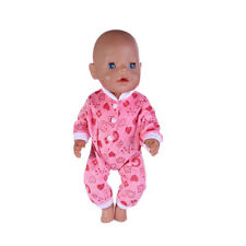 2017��fashion Top-clothes-pants-for-43c m-Baby-Born-zapf-Doll-clot hes N519