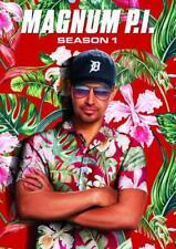 MAGNUM P.I. 1 (2018-2019) Reboot Magnum PI Action TV Season Series - NEW Rg1 DVD