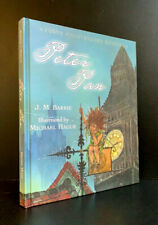 PETER PAN - 100th ANNIVERSARY EDITION by J. M. BARRIE (Hardcover)