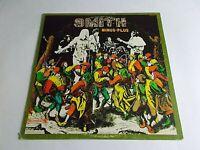 Smith Minus-Plus LP 1974 ABC Dunhill Vinyl Record