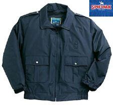 Spiewak #S3609 Deluxe Duty Jacket - Dark Navy - Small Regular