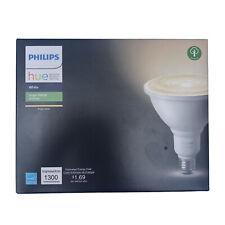 Philips 476812 PAR38 13 Watts Hue Outdoor Bulb - Single - White