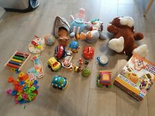 Toddler toys bundle